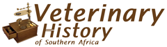 Veterinary History SA
